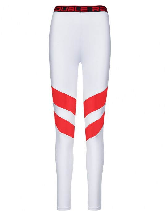 Leggins SPORT IS YOUR GANG PRO AIR TECH White