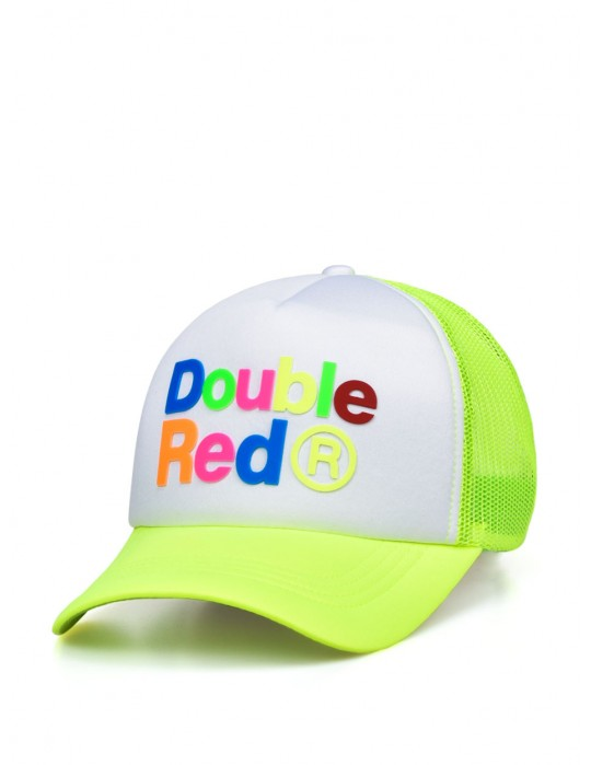 Trademark Neon Cap Yellow